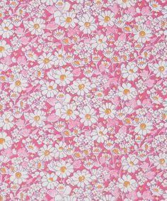 Liberty Art Fabrics Alice W B Tana Lawn Cotton | Home | Liberty.co.uk