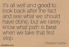 quotes with its all good and well - Google Search Well And Good, Its All Good, Christine Feehan, First Step, Looking Back, Wellness, Facts, Google Search, Quotes