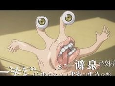 Parasyte Anime Official Teaser PV Fall 2014 Discussion アニメ「寄生獣 セイの格率」特別映像!