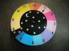 Créer une horloge sur mesure...+DIY