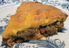 CONEY ISLAND CHILI DOG PIE - Linda's Low Carb Menus & Recipes