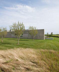 edmund hollander design / macklowe residence, sagaponack