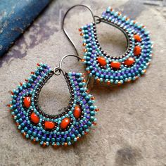 Hey, I found this really awesome Etsy listing at https://www.etsy.com/listing/294911277/peacock-earrings-brass-teardrops-with