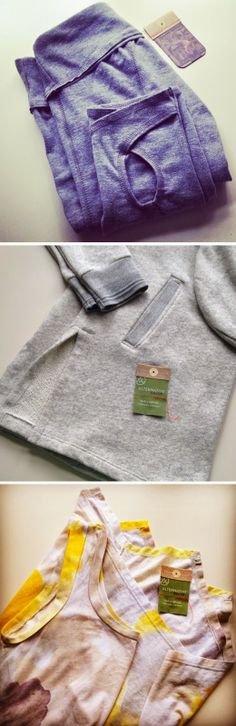 Clothing Review / Alternative Apparel Clothes #yoga #lounge #fashion
