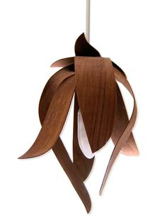 Petal Pendant Lamp - Audrey Barnes | Design