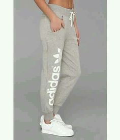 Nothing says cute-casual like these jogger pants