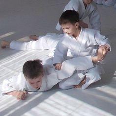 Детский экзамен по Айкидо. | Volgograd - Aikido #ДавайТренироватьсяВместе