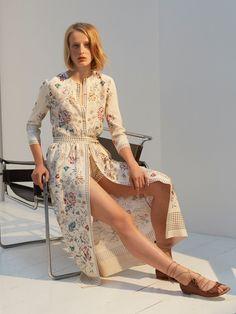 Лукбук коллекции Vilshenko Resort 2017 - Галерея 7 - Мода - Trend Space
