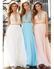Cheap prom dress beading, Buy Quality halter prom dress directly from China prom dresses Suppliers: 2017 Sexy Side Slit Halter Prom Dresses Beaded Bodice with Sashes A-Line Formal Party Gowns Handwork Plus Size Vestido De Festa Cut Out Prom Dresses, Puffy Prom Dresses, Split Prom Dresses, Prom Dresses 2015, Beautiful Prom Dresses, Prom Party Dresses, Formal Dresses, Prom 2015, Dress Party