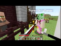 [Popularmmos - Minecraft ] MORBID HARVESTER CHALLENGE GAMES PAT AND JEN ...