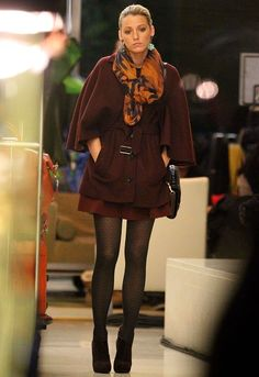 Blake Lively - Serena #GossipGirl
