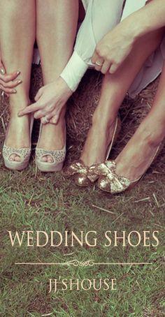 Wedding Shoes: JJsHouse
