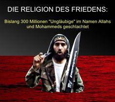 Liste islamistischer Terroranschläge von 2009-2017