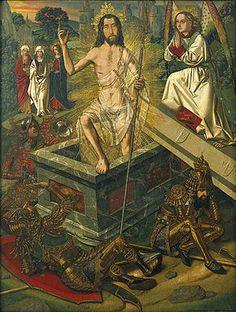 Bartolomé Bermejo- Resurrection- MNAC.jpg