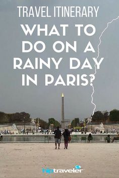 Best things to do on a rainy Day In Paris, France. Rain or shine, a guide to experiencing Paris. Tips and Guide for Travel in Europe. Paris Travel Tips, Europe Travel Tips, European Travel, Travel Guides, Paris Tips, Traveling Europe, European Vacation, Eurotrip, I Love Paris