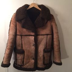 Sheepskin Coat Cleaning