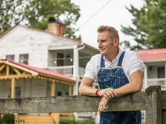 WATCH: Rory Feek: I've 'Retired' from Music After Losing Wife Joey to Cancer…
