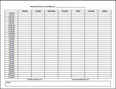 Free Printables  Banks Organizing And Free Printables