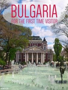 Bulgaria for the first time visitor: An itinerary of things to see and do | packmeto.com