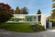 CASA D10 IC,  Alemanha,  Werner Sober Design