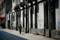 Old city, batavia