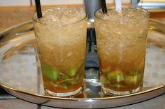 Ipanema - Alkoholfreier Caipirinha | 9-Rezepte, 99-Getränke, 991-alkoholfrei | gundja.de