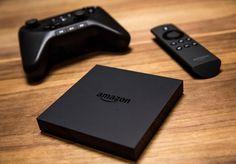 #Amazon Fire TV