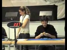 Fastest People in the World