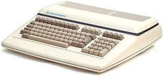 COMMODORE COMPUTER ALL IN ONE MODEL B128-80