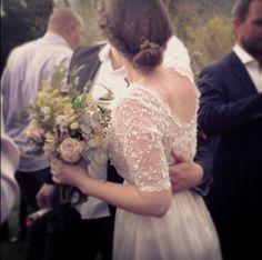 Miss Moss wedding