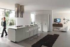 Image result for ultra modern kitchens