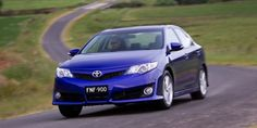 Car Advice article about Toyota's performance in the 2012 amr Corporate Reputation study Toyota Camry, Engineering, Australia, Car, Advice, Study, Automobile, Studio, Tips