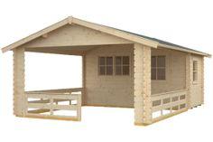 Gartenhaus Alicante Alicante, Ontario, Shed, Outdoor Structures, Patio, Small Bars, Garden Cottage, Barns, Sheds