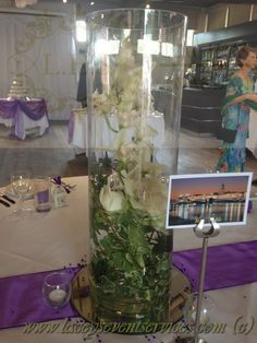 Wedding centerpiece hire including set up in essex london kent and wedding centerpiece hire including set up in essex london kent and hertfordshire laceys event services essex wedding flowers decoration hire drapes junglespirit Choice Image