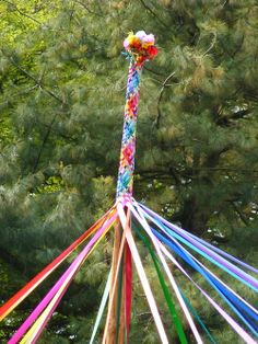 Image detail for -Dancing the Maypole – A History of Beltane/May Day, part three . Beltane, May Day Baskets, Morris Dancing, Happy May, May Days, Sabbats, Summer Solstice, Summer Equinox, Happy Weekend