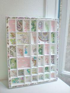 デンマークで見つけたかわいい雑貨 ―デンマークの小さな飾り棚10  dkzakka