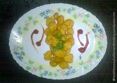 Check out my recipe on moong dal ke pakode recipe on my blog: https://healthbeautyfashionandcooking.wordpress.com/