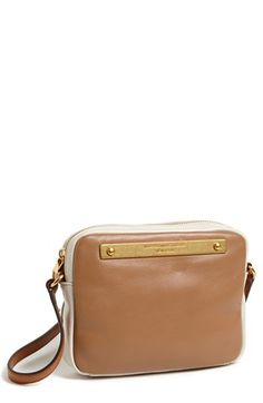 MARC BY MARC JACOBS 'Miru' Crossbody Bag available at #Nordstrom
