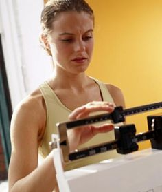 """Help! Why Does My Workout Cause Weight Gain? - Have you been exercising, eating right, maybe you've even lost a few inches, but when you step on the scale, (gasp!) it says you've gained a few pounds? Don't panic. """"Gaining"""" a few pounds on the scale can be misleading, especially if you're doing all the right things. Here are four things you need to know about your changing weight..."""