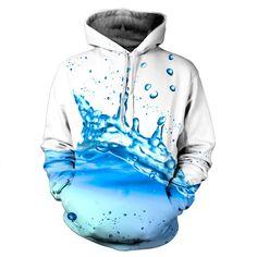 Splash it up people! Don't drink it, wear it! www.yovogueclothing.com