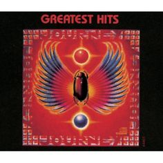 "My 2nd Favorite Album of all time. Journey, just makes me smile and puts me in a good mood! I LOVE a good love song. And ""Open Arms"" is by far the best love song, ever!"