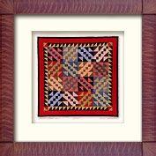 Kate Adams Miniature Quilts | Kate Adams Fine Miniature Quilts