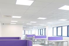 Ceiling Tiles from uk suspended ceilings offer quality, value and a professional friendly service. From vinyl ceiling tiles to fine fissured and much more . Classroom Ceiling, Hallway Ceiling, Office Ceiling, Ceiling Grid, Ceiling Panels, Ceiling Lights, Acoustic Ceiling Tiles, Types Of Ceilings, Tiles Uk
