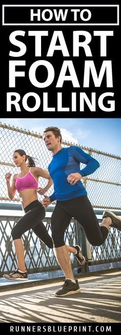 How To Start Running, Running Tips, Foam Rolling For Runners, Tight Back Muscles, Runners Guide, Piriformis Syndrome, Endurance Training, Massage Techniques, How To Eat Paleo