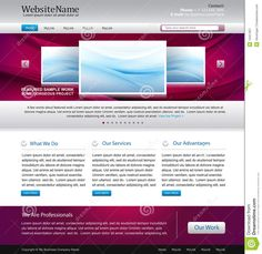 Website Design Templates   Google Search