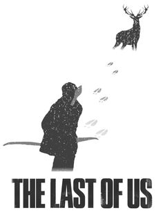 The Last of Us Dani Magniza - Video Games - Ideas of Video Games - The Last of Us Dani Magniza Video Game Posters, Video Game Art, Movie Posters, The Last Of Us, Edge Of The Universe, Mundo Dos Games, Dog Games, Pewdiepie, Minimalist Poster