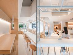 Atelier Peter Fong by Lukstudio, Guangzhou – China » Retail Design Blog