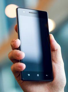 Novedad: Oppo Mirror 3, un nuevo gama media de 64 bits llega al mercado