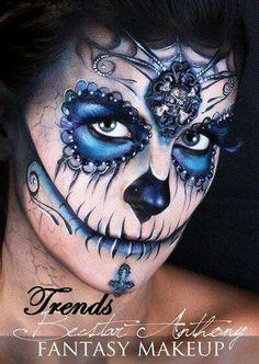 Face Paint 21