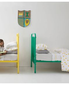 Miller Bed - Single Size || Incy Interiors Kid Spaces, Toddler Bed, Interiors, Room, Kids, Furniture, Home Decor, Child Bed, Bedroom